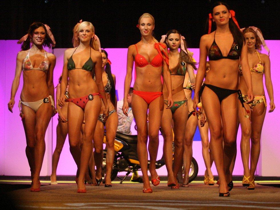 Miss Brno 2008.