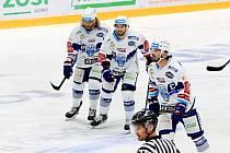 Hokejisty brněnské Komety čeká našlapaný odložený vstup do sezony.