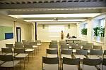 Nové firmy dostaly prostor v Brně. Impact Hub je druhý největší na světě.