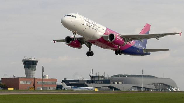 Z Brna nyní budou létat celoročně jen letadla do Mnichova a Londýna.