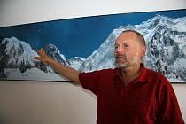 horolezec Miroslav Caban