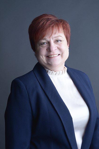 Jana Krutáková.