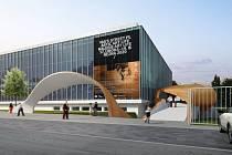 VIZUALIZACE: Moravian Science Centre Brno.