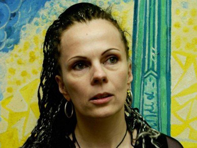 Zuzana Antares