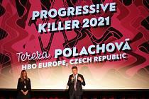 Serial Killer je mezinárodní soutěžní festival televizních a webových seriálů. Nabízí premiéry těch nejlepších seriálových novinek, které jinde nejsou zatím dostupné. To vše na velkém plátně a za účasti jejich tvůrců.