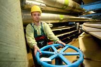 Šest set metrů podzemních kolektorů v centru města zpřístupní Technické sítě Brno od 11. května.