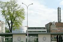 Současná Královopolská se soustředí na výrobu zařízení pro petrochemii.