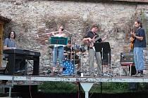 Jazzová kapela Mañana z Tišnova.