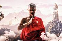 V nové kampani Vysokého učení technického mladý mnich už nechce dál studovat Kung Fu a odjíždí do Brna.