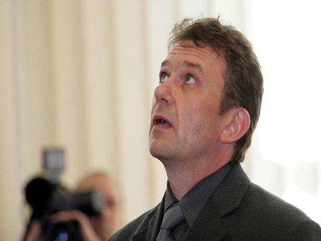 Karel Modrák jde na osm let do vězení.