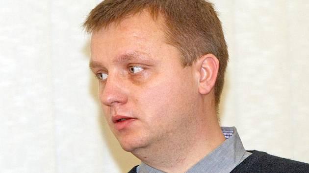 Pavel Domša u brněnského soudu.