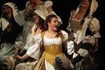 Městské divadlo Brno uvede ve světové premiéře původní autorský muzikál Don Juan. Slavného svůdce ztvární Dušan Vitázek.