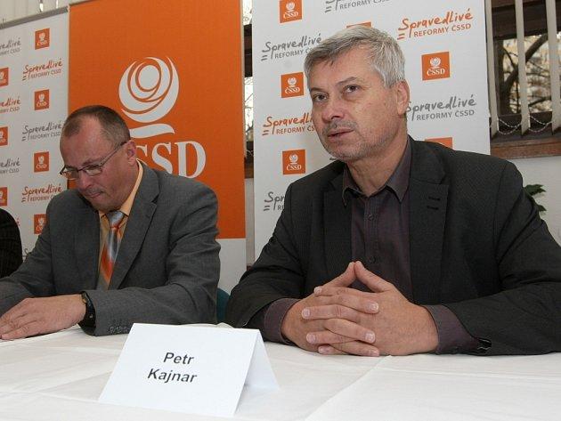 Sociálně demokratičtí starostové se sešli v Brně a projednávali financování obcí.