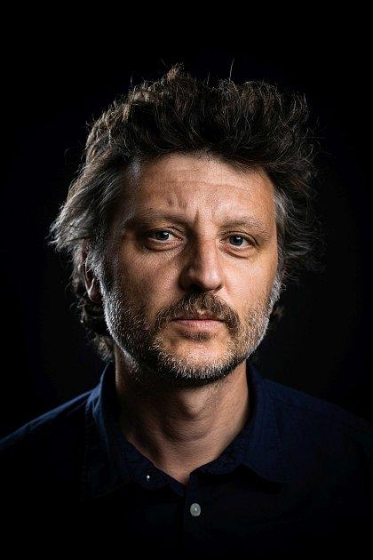 Miroslav Oščatka.