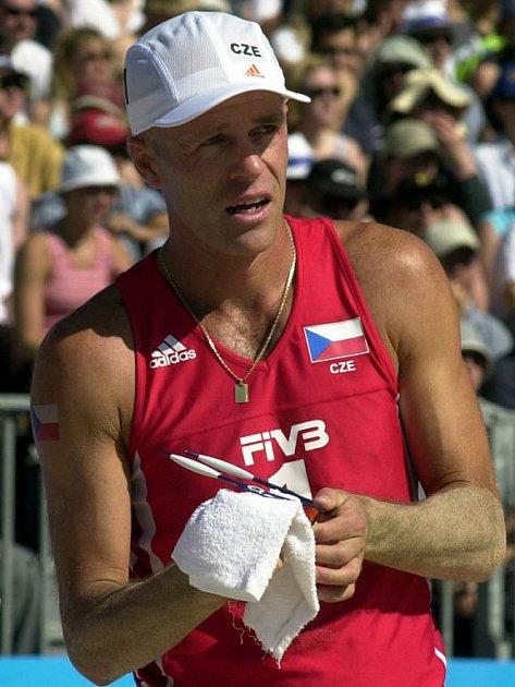 Michal Palinek.