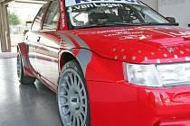 Automobily Lada budou v nedělních závodech cestovních vozů spíše jen do počtu.