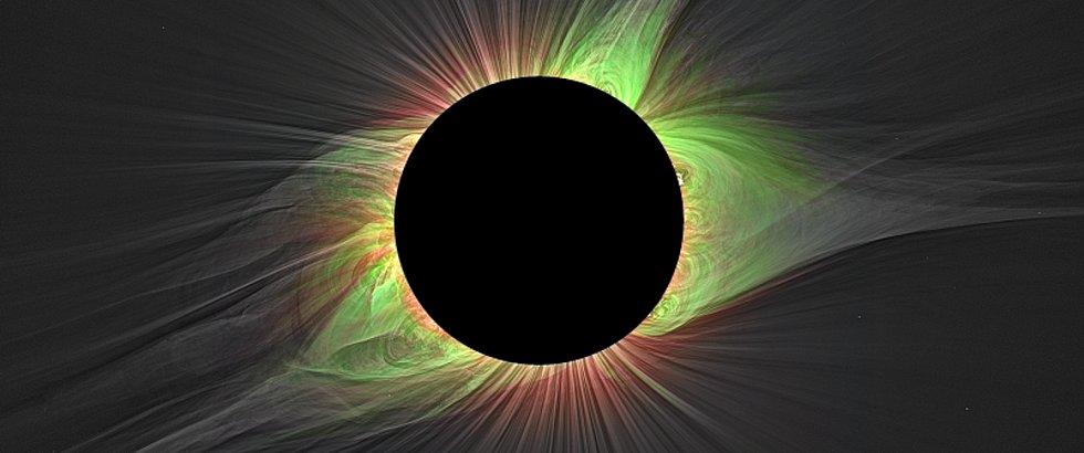 Brněnský matematik odhalil novou tvář Slunce
