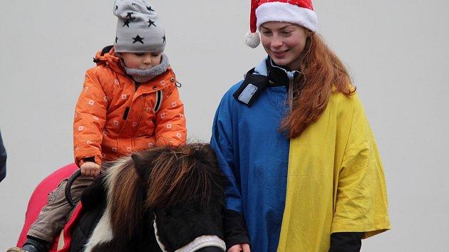Vánoce na Špilberku s pohádkami a vánočními zvyky