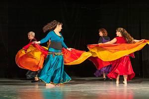 Největší taneční centrum České republiky mělo před deseti lety v Brně jedenáct sálů, v prostoru ve Václavské ulici lidé ještě nedávno tančili například pole dance.