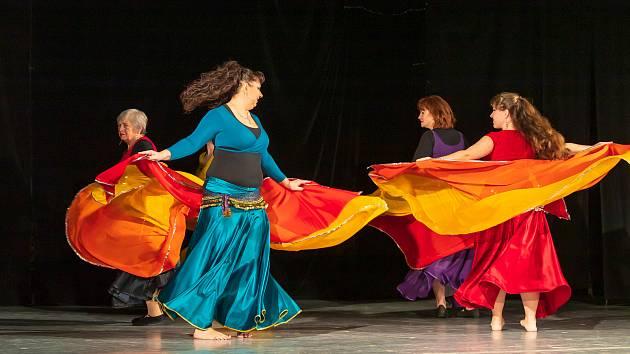Centrum Tance jako taneční gigant: Brňané se učili v 11 sálech, teď online lekce