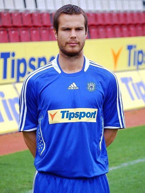 Stoper Martin Komárek.