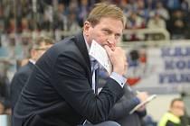 Hokejisté Komety podlehli Litvínovu vysoko 1:6. Po utkání rezignoval na svou funkci brněnský trenér Alois Hadamczik.