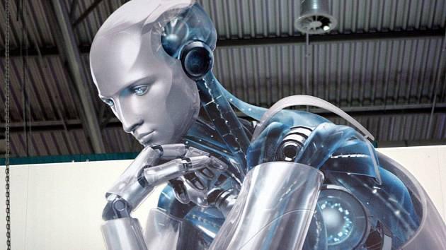 Mezinárodní veletrh informačních technologií odstartoval.