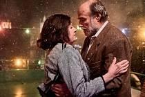 Ukázka z filmu Bohdana Slámy.