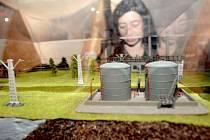 Oxid uhličitý představuje expozice v brněnském zábavním a vědeckém centru VIDA!
