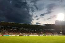 FC Zbrojovka Brno. Ilustrační foto