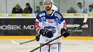 Ivan Baranka, HC Kometa Brno
