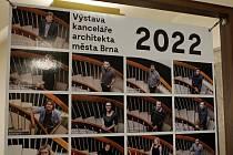 Zahájení výstavy 2022 - KAM Brno navštívily desítky zájemců.