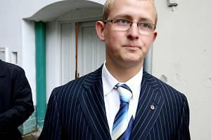 Člen Národní strany.