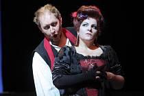 Sólistka brněnské Janáčkovy opery Daniela Straková-Šedrlová je v nominaci na Cenu Thálie 2013 za roli v opeře Don Giovanni