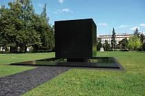 Vítězný projekt památníku.