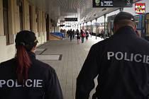 Desítky pokut rozdali ve středu jihomoravští policisté za porušení koronavirových opatření.