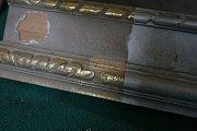 Opravu mobiliáře, na které pracuje čtyřicítka českých a německých studentů, ulehčí speciální laser. Brno se stalo prvním městem České republice, které zařízení při práci využije. V kostele Nanebevzetí Panny Marie pomocí něj opraví historický nábytek.