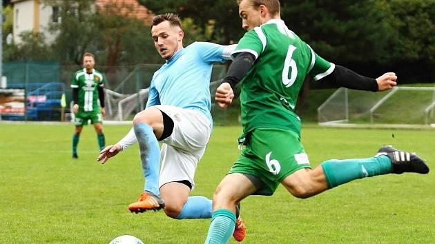 Fotbaloví amatéři dostali naději, že od 12. října budou společně alespoň trénovat. Dočkají se?