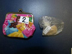 Kriminalisté zadrželi distributory heroinu.