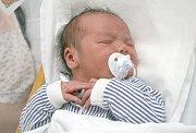 Radek Novotný 23.11.2007