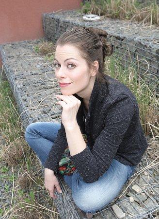 Hana Holišová si diváky získává svým talentem iúsměvem.