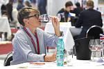 Na brněnském výstavišti začala mezinárodní soutěž vín Concours Mondial de Bruxelles