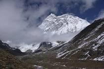 Pátá nejvyšší hora světa - Makalu
