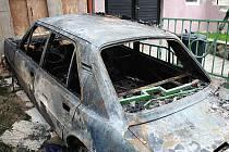 V ulici Výpustky v brněnských Obřanech v sobotu ráno vybouchl plyn.