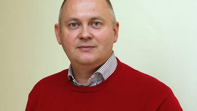 Bývalý jihomoravský hejtman a poslanec za ČSSD Michal Hašek.