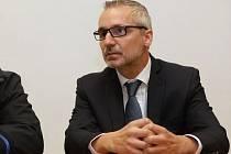 Tomáš Kratochvíl u soudu. Ilustrační foto.