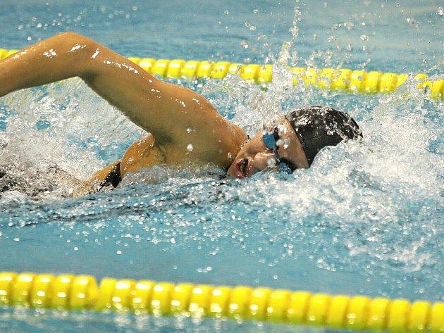 Velkou cenu Brna zpestřilo pět rekordů mítinku. Evropský šampionát si na poslední chvíli vybojovali Svoboda, Řehořková a Strapková.
