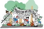 Krátký příběh z historie královopolského Centra Kociánka odhalí každý týden až do konce roku dva kreslení průvodci na kolečkových křeslech Lukáš a Michaela. Organizace, která pomáhá hendikepovaným, letos slaví sto let od založení.