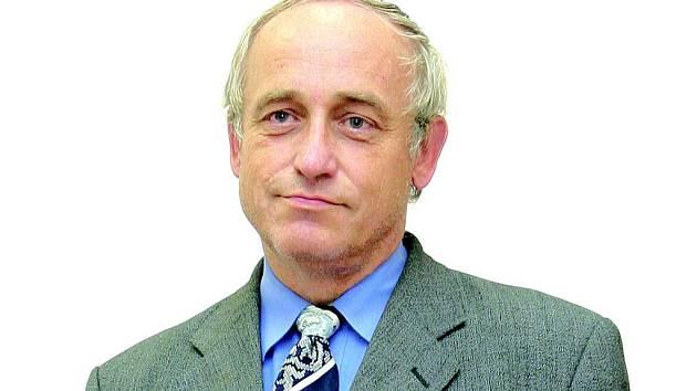 Epidemiolog a ředitel Krajské hygienické stanice Jihomoravského kraje Jan Mareček.