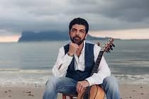 Kytarista José Carlos Gómez na Špilberku zahraje s kapelou z Andaluzie.